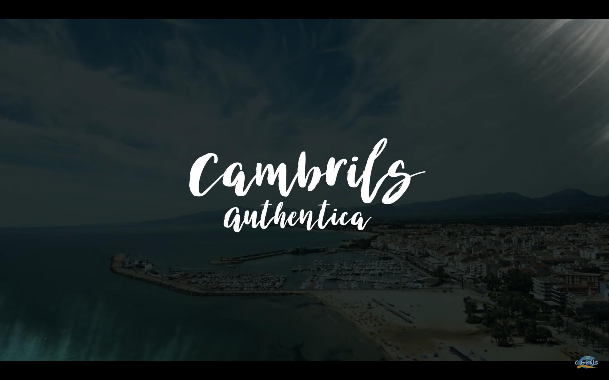 CambrisAuthentica